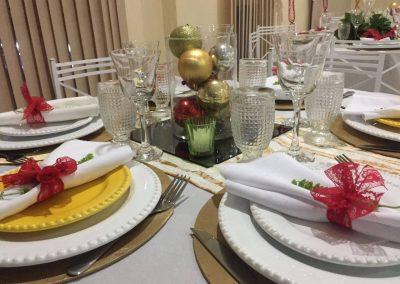Eventos e Confraternizações Esplanada Hotel